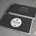 impression cartes de visite business cards