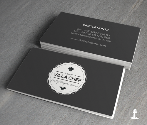 Impression Cartes De Visite Business Cards