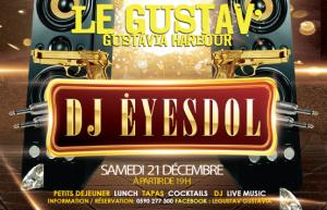 le gustav gustavia 97133 restaurant bar