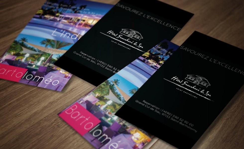 impression flyer imprimeur papier cartes de visite dépliants entreprise