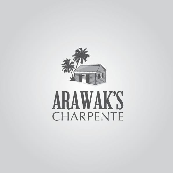 arawak's-logo-gris
